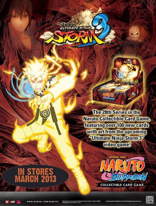 Naruto 28 Poster