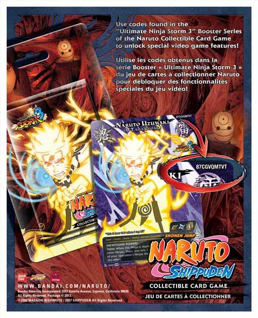 Naruto 28 PS3